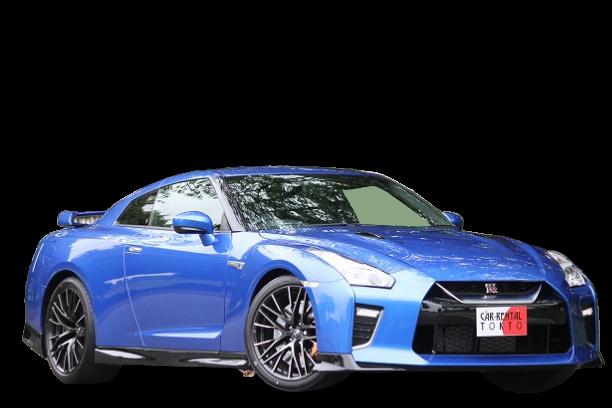 NISSAN GT-R(R35) 2020MY